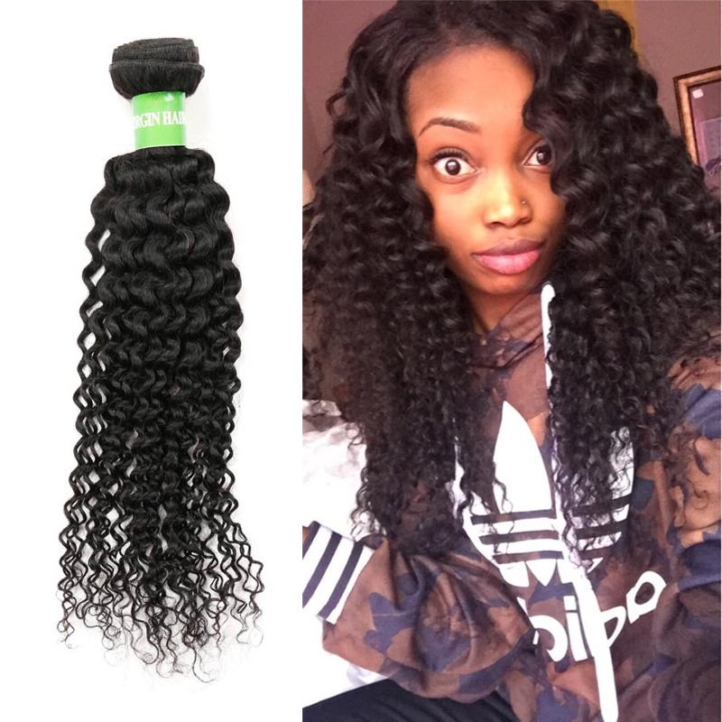 Cheap rapunzel india hair weaves unprocessed 7a kinky curly double see larger image pmusecretfo Images