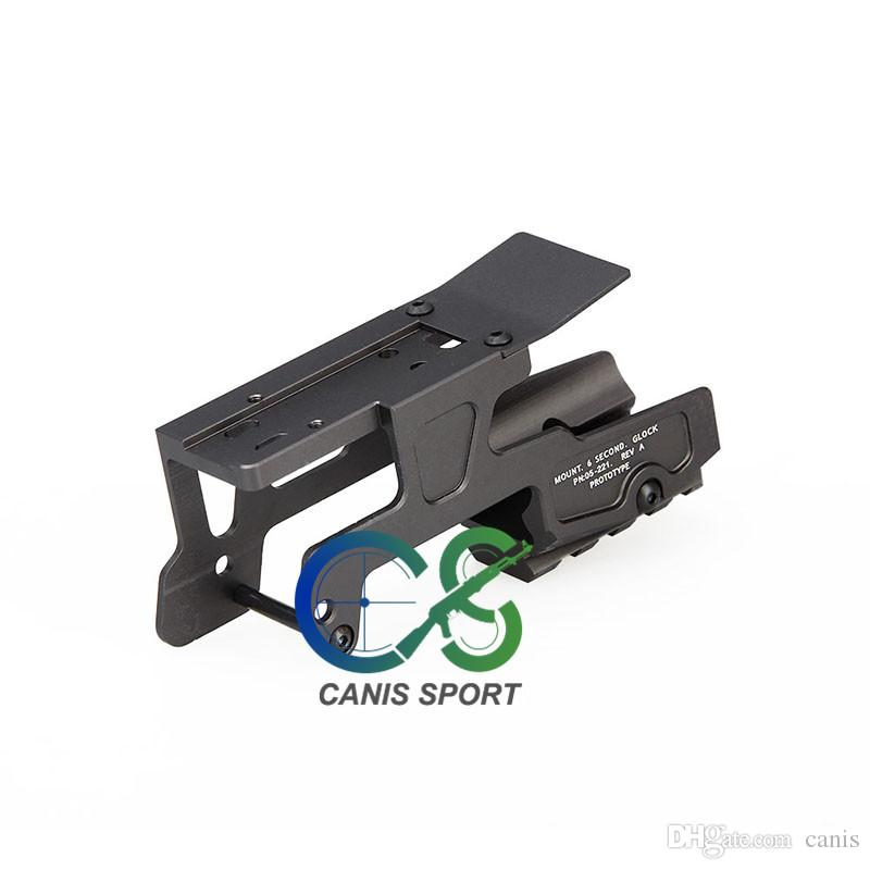 PPT 25.430mm Scope Mount for outdoor use with good quality CL24-0141
