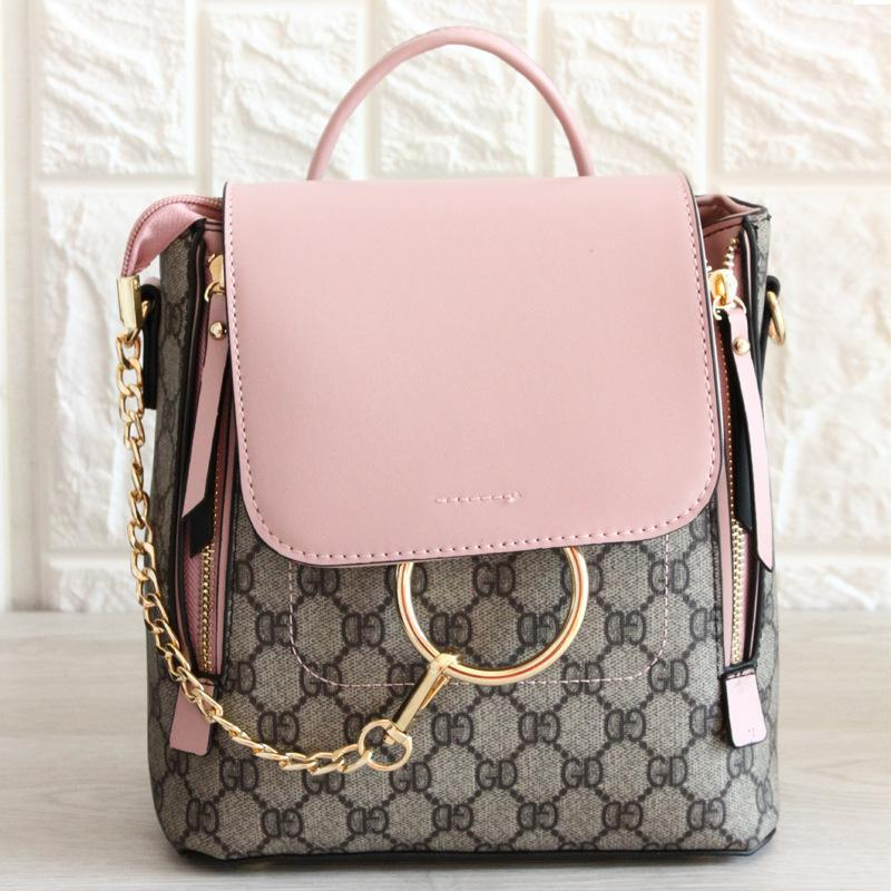 ce90ec9662 PU Leather Designer Handbags Luxury New Fashion Famous Brand Handbag Women  Shoulder Bag Ladies Bag Crossbody Bags For Women Tote Bags Leather Bags For  Women ...