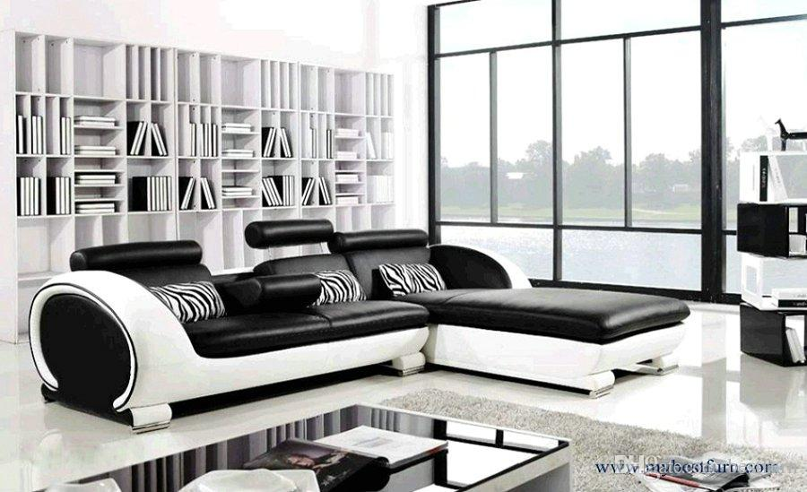 Best Quality Modern Sofa Design Small L Shaped Sofa Set Settee Corner  Leather Sofa Living Room Couch Factory Price Furniture Sofa Set 8065 4 At  Cheap Price, ...