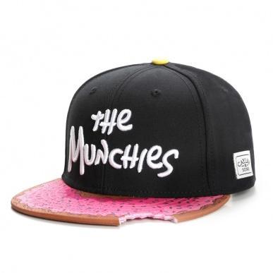 Fashion Brand C S MUNCHIES CAP Pink Girl Baseball Cap Snapback Hat Sports  Hip Hop Adult Sun Active Cap For Men Women Flat Bill Hats Baseball Hat From  Murie 978d7d43d69