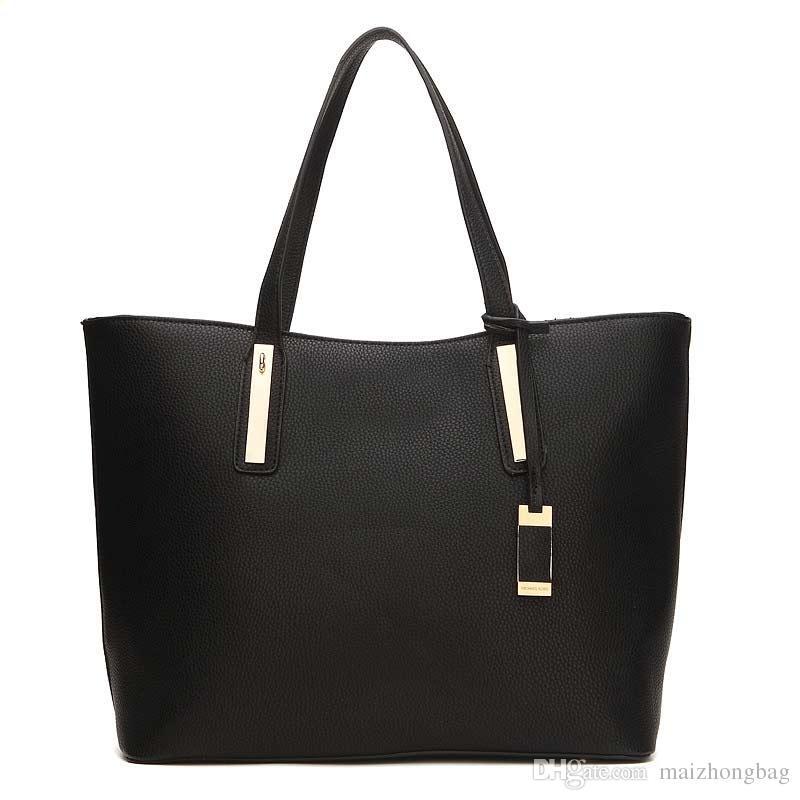 2017 New Women Fashion Handbags Famoust Brands Mical K Womens Handbags  Designer Totes Single Shoulder Bag Pu Leather Women Handbags Famous Brands  Womens ... 453ed9e4c8c9f