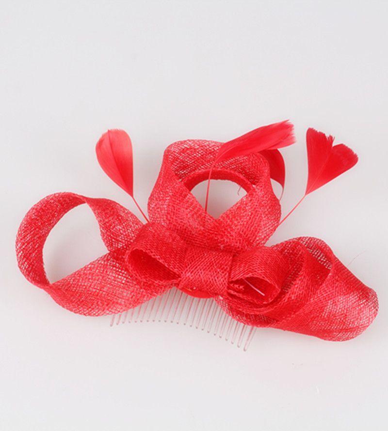 Free shipsinamay fascinators wedding accessories bridal veil party hats bridal fascinators OF1522