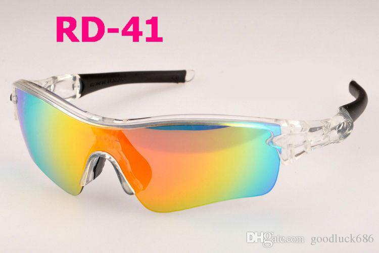 6a879da7f3ad Brand Cycling Bicycle Bike Outdoor Sports Sun Glasses Eyewear Goggle  Sunglasses Lens 50 Style Sunglasses Sunglasses Women Sunglasses Men Online  with ...