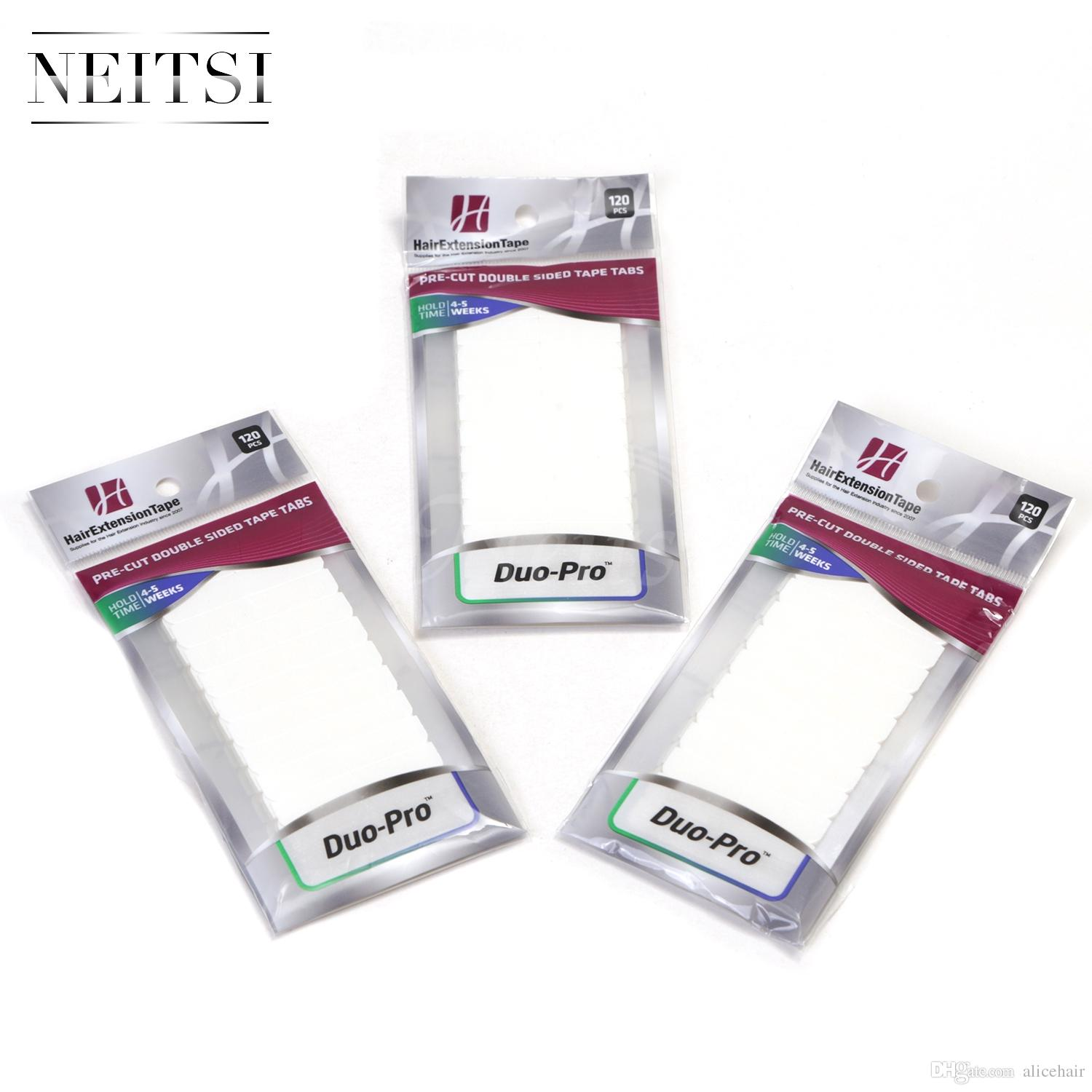 High Quality Neitsi 120tabs 10sheets Usa Walker Adhesive Hair