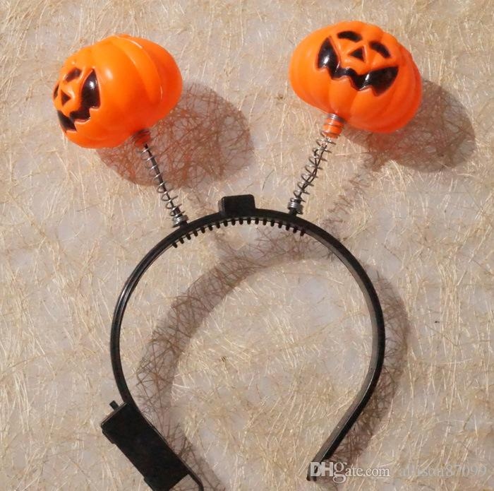 Electronic Halloween Decorations: 2017 Hotsale Halloween Decoration Electronic Lights Kids