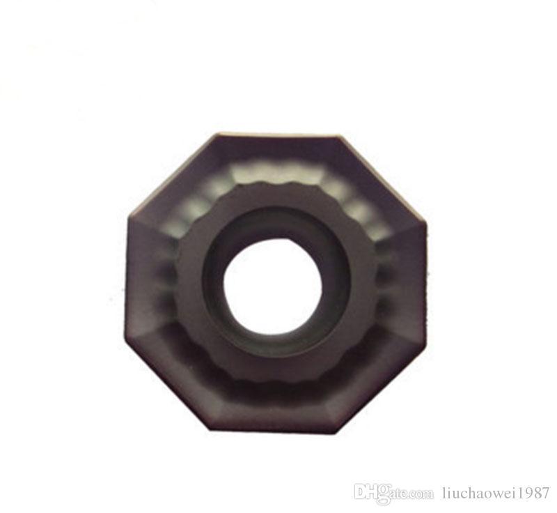 Ośmiokątny frezarka CNC, YBG202 OFKT05T3-DM