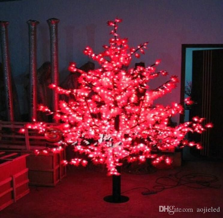 40w 1 5m Led Maple Tree Lights Light Led Christmas Tree Lights 636led Garden Decoration Light Australia 2019 From Aojieled Au 391 6 Dhgate