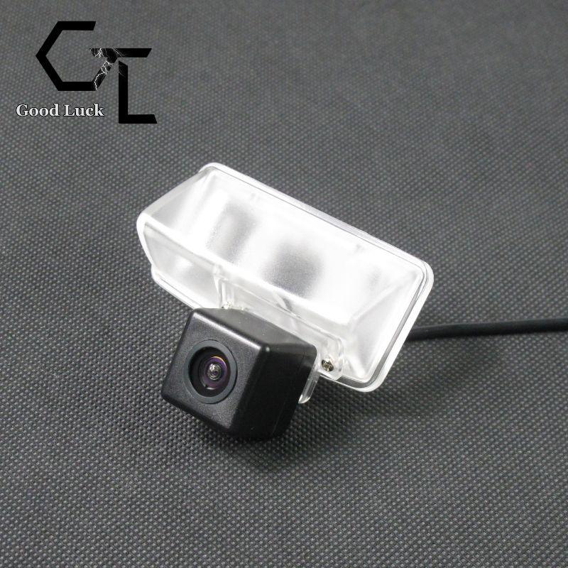 For Toyota Crown MarkX Mark X Reiz Sienna Wish 2009 ~ 2014 Wireless Car Auto Reverse Backup CCD HD Night Vision Rear View Camera
