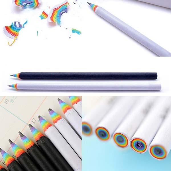 2B Wood Pencils School Office Wrting Painting Drawing Pencil Creative Writing Tools Stationery Pens For Writing Writing Supplies