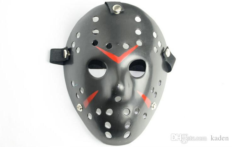 archaistic jason mask full face antique killer mask jason vs friday the 13th prop horror hockey halloween costume cosplay mask cool kid toys for christmas