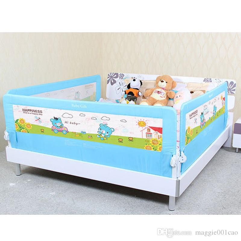 baby bed rails
