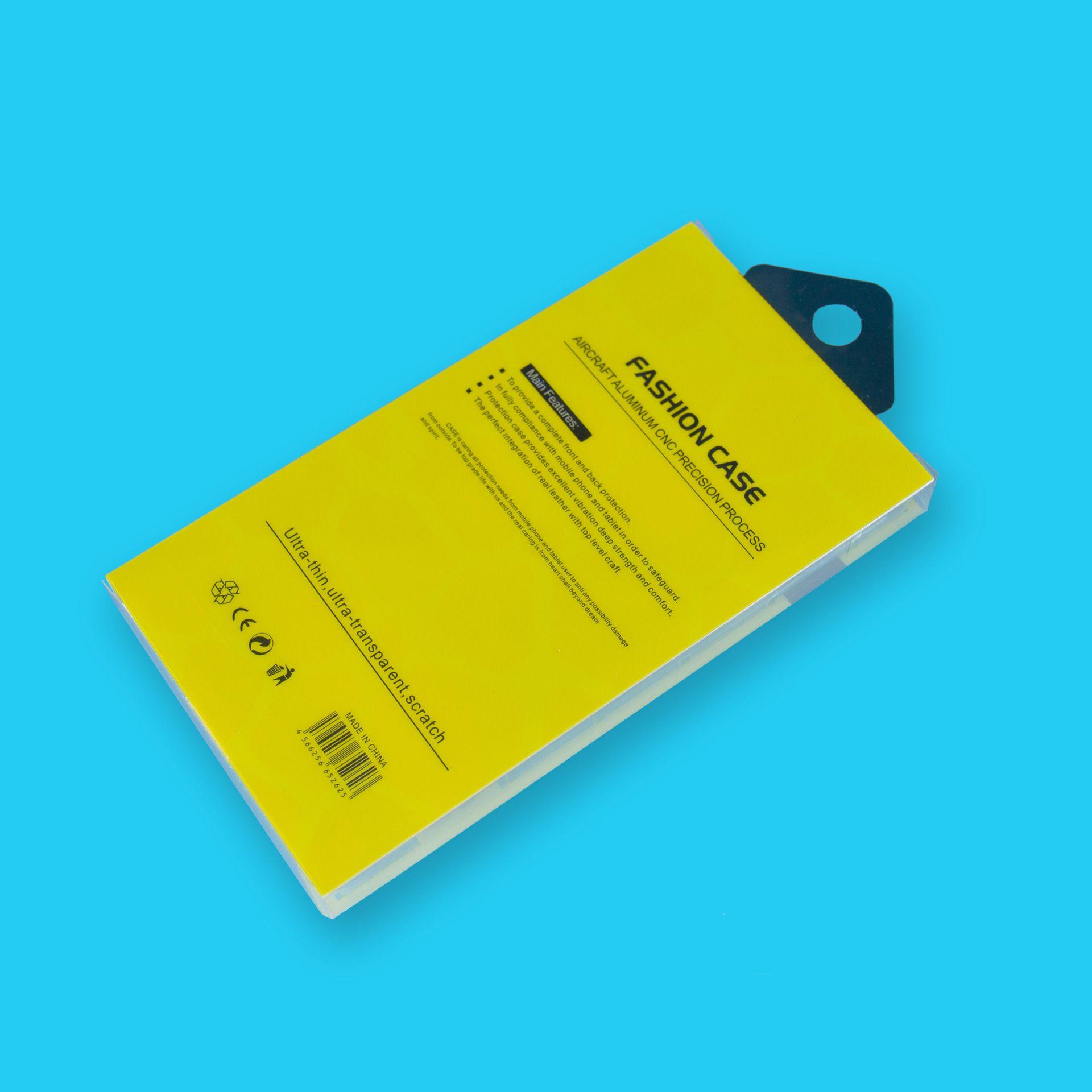 Pusta PCV Pakiet detaliczny Pudełka do opakowań Pudełka do iPhone 8 7 6S 6 Plus 5,5 cali x Samsung S5 Uwaga 4 3 Telefon Skórzany Portfel Case Pokrywa