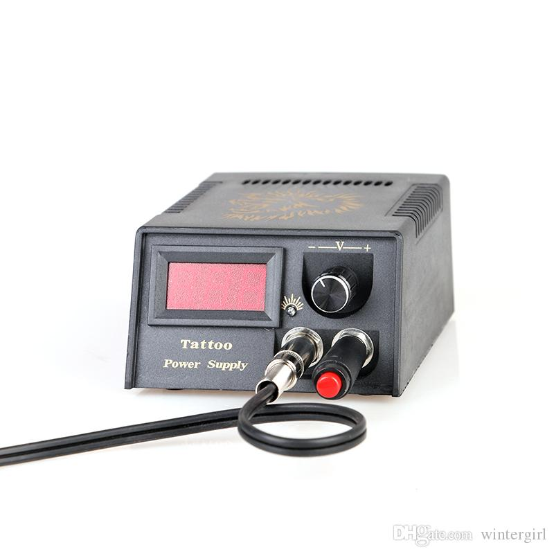 Irrésistible Wireless Footswitch tatouage machine d'alimentation Pédale automatique Interrupteur d'alimentation Touche FS231