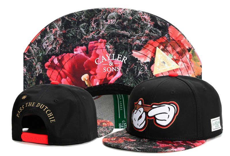 Brand Streetwear Fashion Cayler Sons Caps Hat Snapback Hat Hats For Men  Snapbacks Casquette Bone Reta Bones Gorras Flat Caps Trucker Caps From  Yejianfeng2, ...