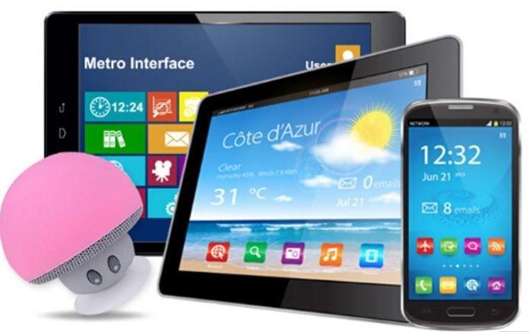 New Mini Cartoon Mushroom Style Bluetooth Speaker Stereo Music Player Wireless Hands Free With Sucker For Smart Mobile Phone
