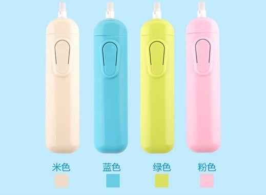 whilesale Genuine electric eraser cartoon eraser creative school supplies rubber automatic children's stationery wholesale