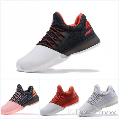 645e6969701a Mens Basketball Shoes 2018 Harden VOL 1 Xeno Black Ops Store High Quality  Men James Harden 1 Sneakers Size 40 46 Shoes Sale Sneakers Shoes From  Runshoe