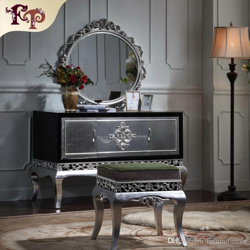 2017 Neoclassical Furniture Luxury French Royalty Classic