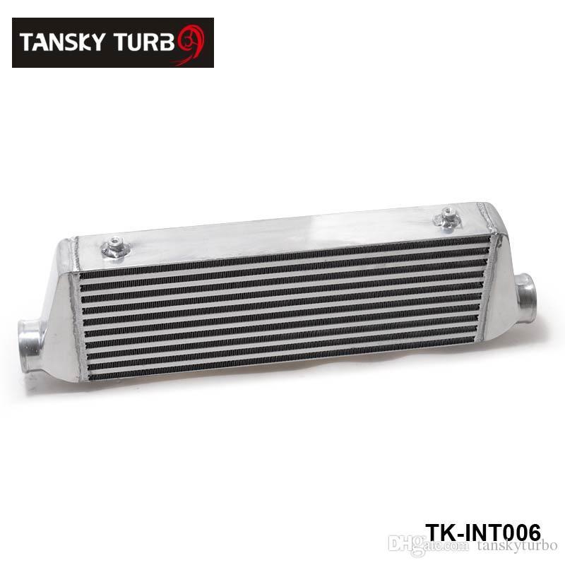 Tansky  - ホンダシビック日産トヨタTK-INT006のための普遍的なフロントマウントターボインタークーラーインタークーラー