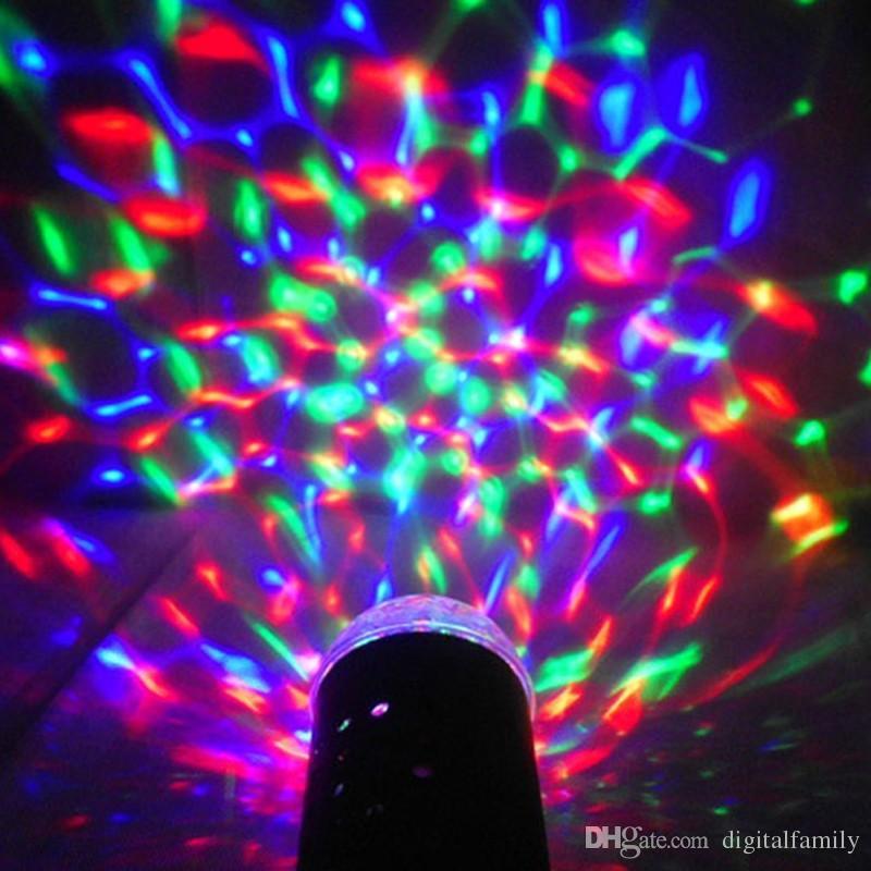 ديسكو ضوء ملون dmx 3 واط دي جي led السيارات تتحرك رئيس الدورية المرحلة ضوء rgb أضواء مساء الكريستال