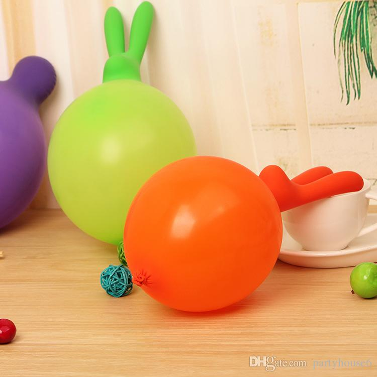 Super Bunny a pack balloon daily necessities 2018 new Toy balloon set Wholesale