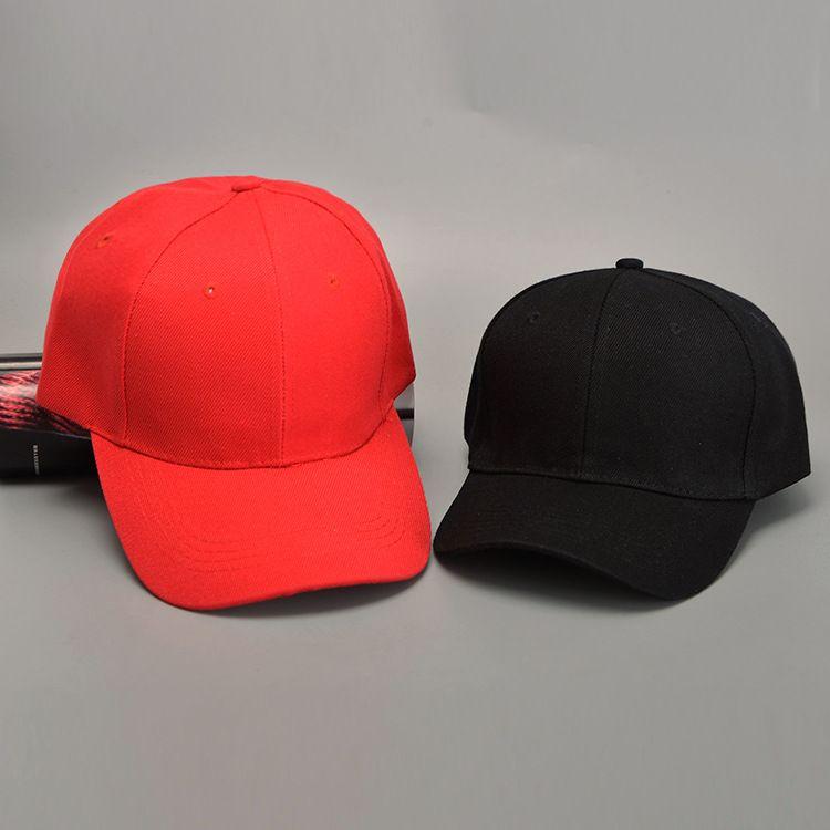 baseball hats wholesale usa sports solid pure color caps australia hat canada