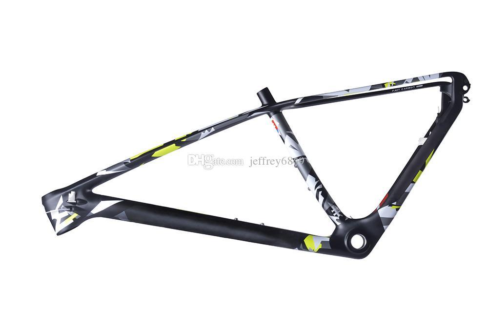 Expert Carbon 29er 15 17 19 Mtb Mountain Bicycle Bike Frame 29er ...