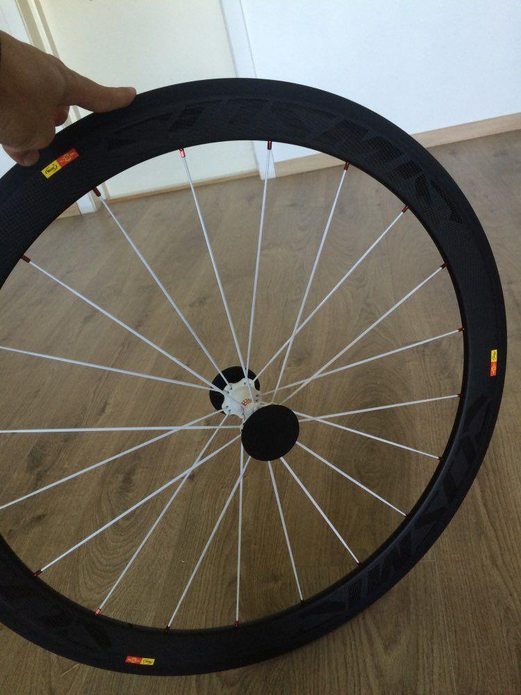 700Cx23W cheap full carbon bike tubeless clincher road wheelset Novatec hubs built tubular wheels for cycling now