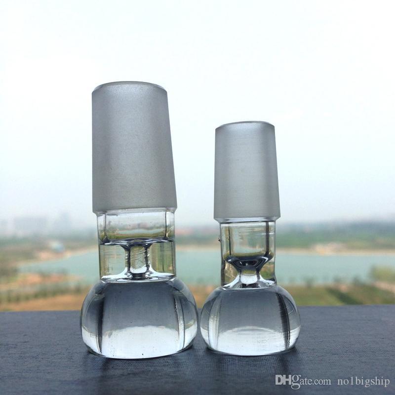 Горячая стеклянная чаша кусок мужской чаши для бонгов 14,5 мм чаша мужской для женского сустава бонг питания для воды курение бонги на складе