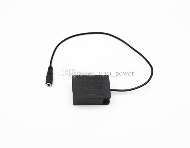 Envío gratis DC acoplador DMW-DCC8 DMW DCC8 SOLAMENTE para Panasonic GH2