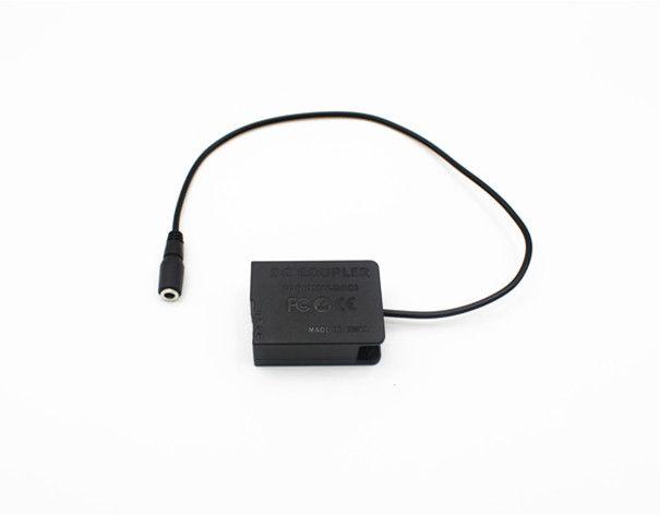 Frete grátis DC acoplador DMW-DCC8 DMW DCC8 SOMENTE para Panasonic GH2