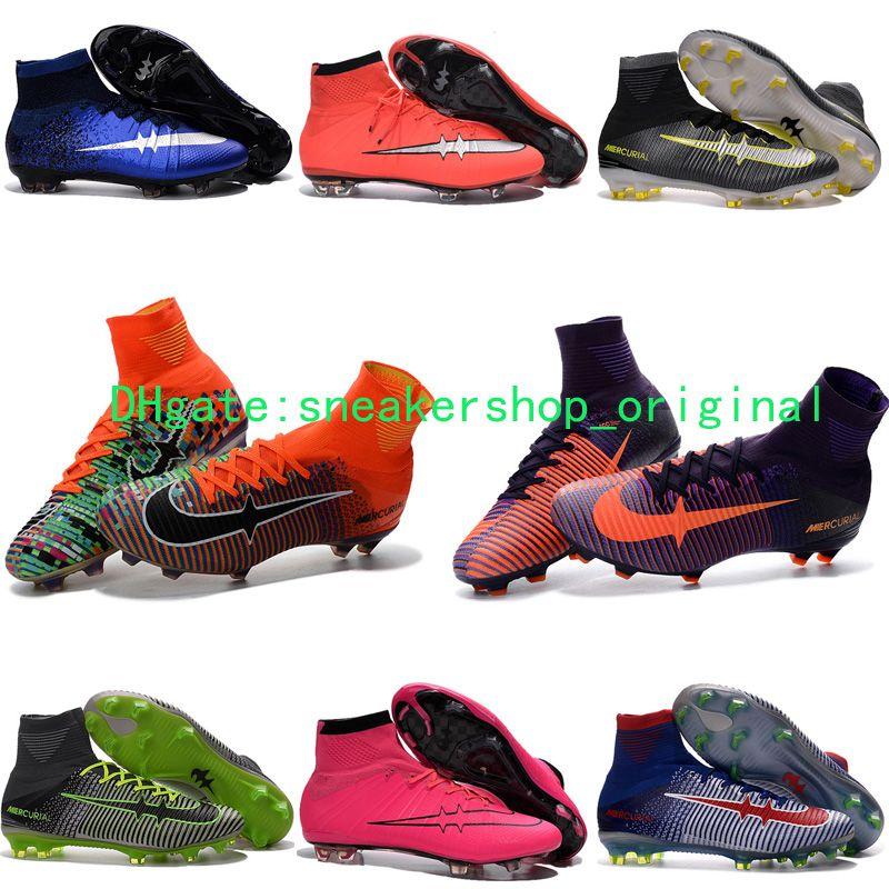 Nike football shoes mercurial price
