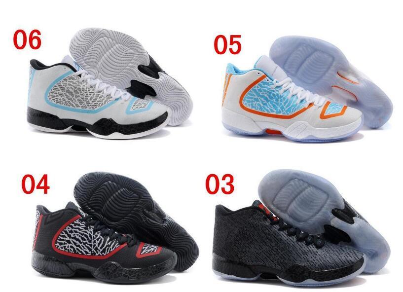 Compre Zapatos De Baloncesto Baratos Para Los Hombres Auténtico 29 ...