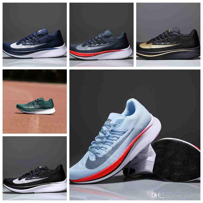Air Zoom Mariah Fly Racer 2 Women Mens Athletic Running Shoes AIR Zoom Racers Sneaker Trainers Lightweight Breathable Shoes 36-45 100% authentic online 100% original discount marketable cheap exclusive U79crzE