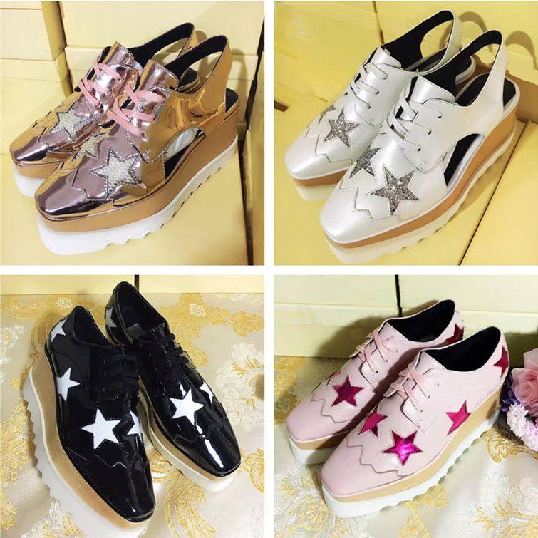 Acheter Elyse Star Chaussures Espadrilles Stella Femmes Plates wxUz4P0wq
