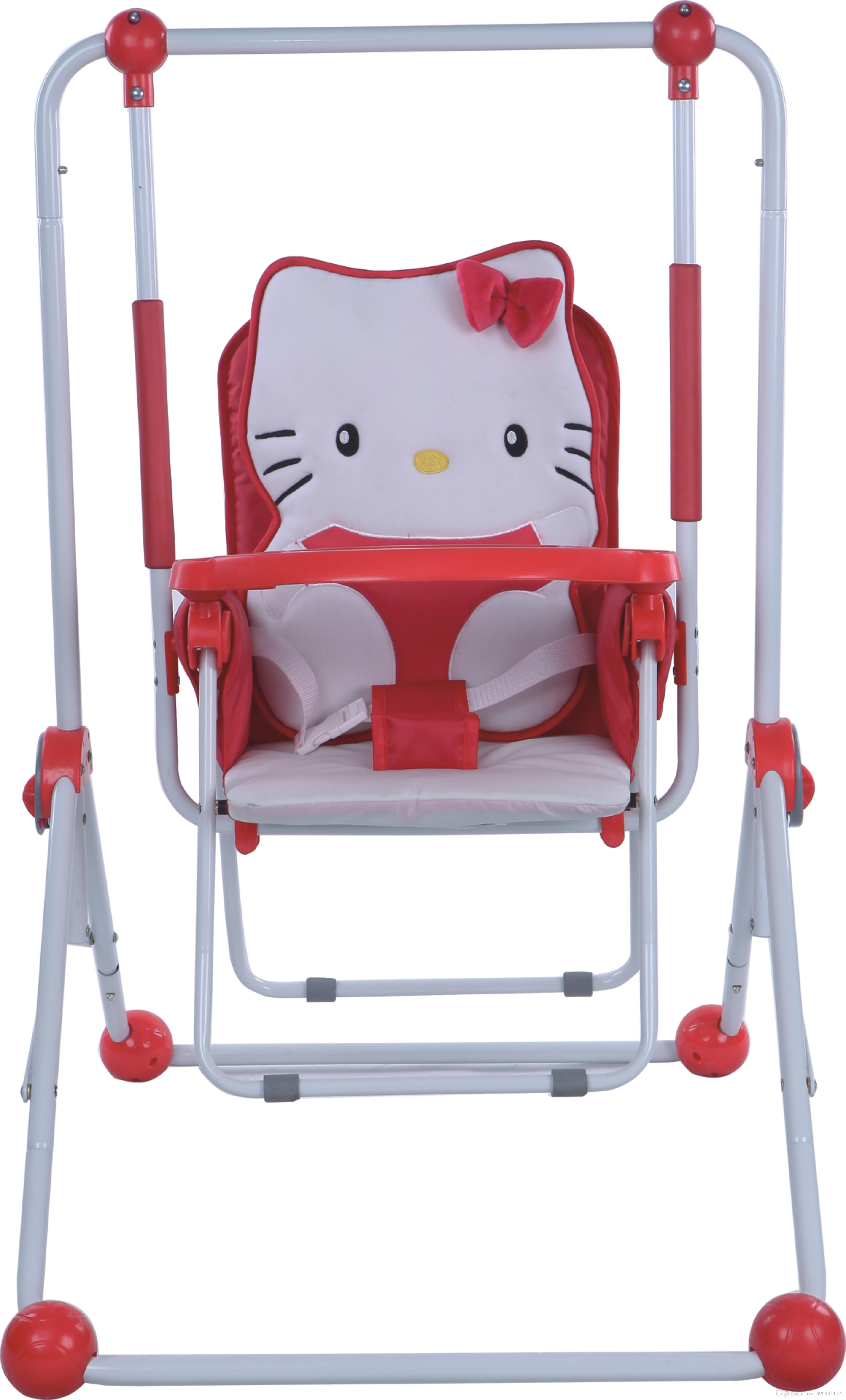 Wholesale Cartoon Baby Cradle Chair Baby Chair Baby Cradle Help