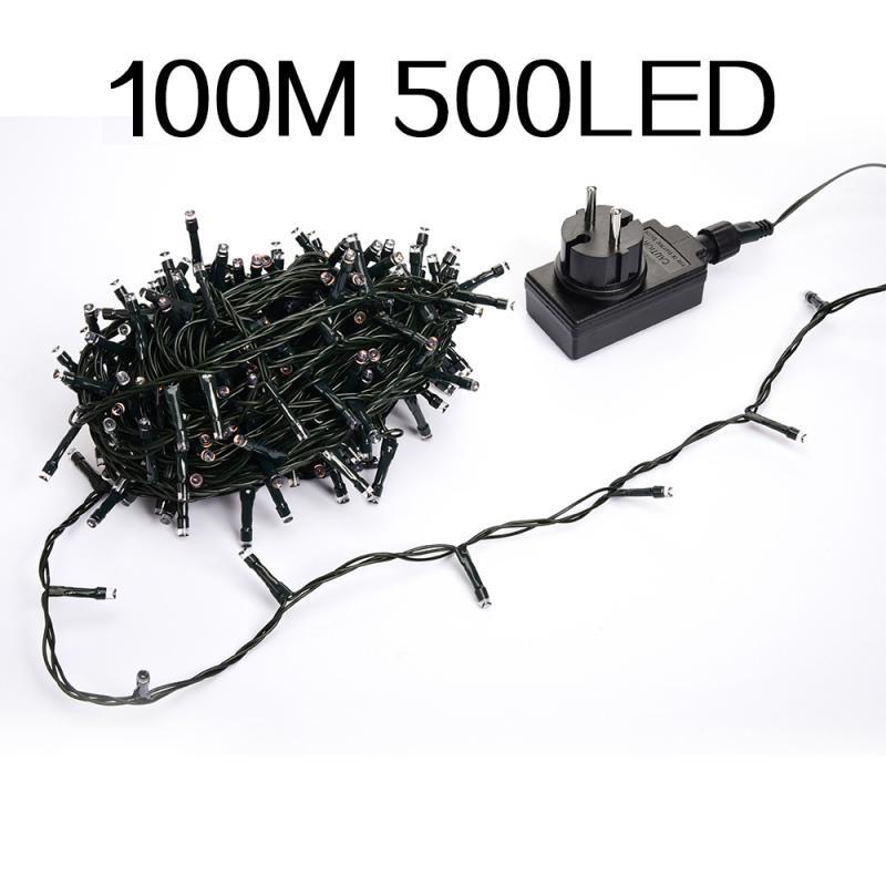 new beautiful lighting led strings universal waterproof