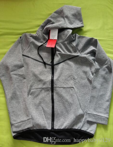 Windrunoners Tech Sphere Fleece Camo Camo Camo Sweatshirts