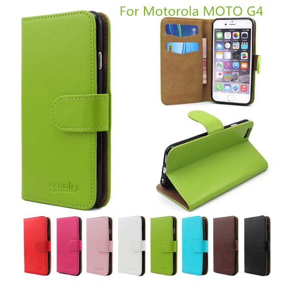 motorola g4 case. cool leather flip phone case for motorola moto g4 plus cover inside with credit card slots samsung galaxy j2 2016 huawei honor 5c cell pouch -
