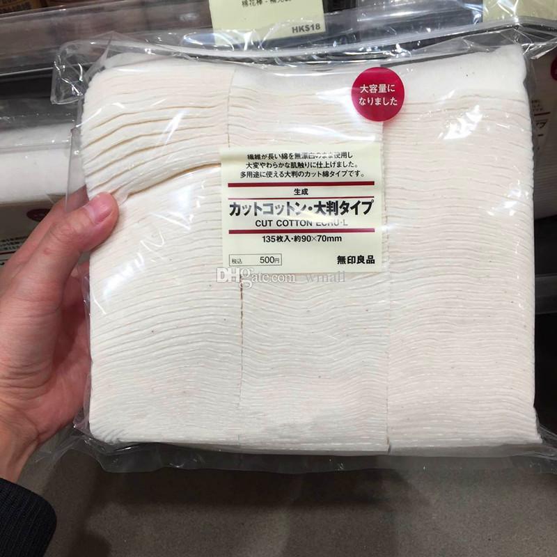 Neue Japaner, die 100% reine Bio-Baumwolle Koh Gen Do Wicks Japan Baumwolle Docht Pads für DIY RDA RBA Atomizer Spulen mechanische Mod importieren