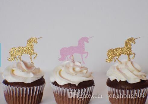 Custom glitter unicorn cupcake toppers bachelorette party wedding custom glitter unicorn cupcake toppers bachelorette party wedding birthday baby bridal shower party decoration party supplies cupcake toppers party junglespirit Choice Image