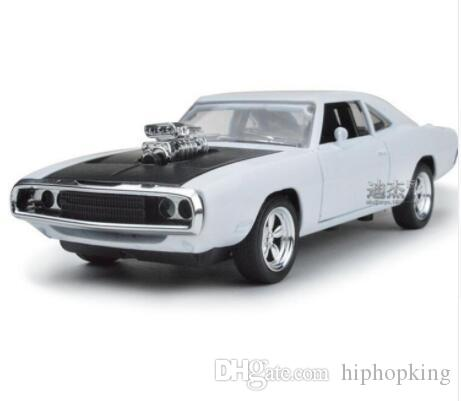 1 32 scale fast furious 7 alloy dodge charger pull back toy cars rh dhgate com