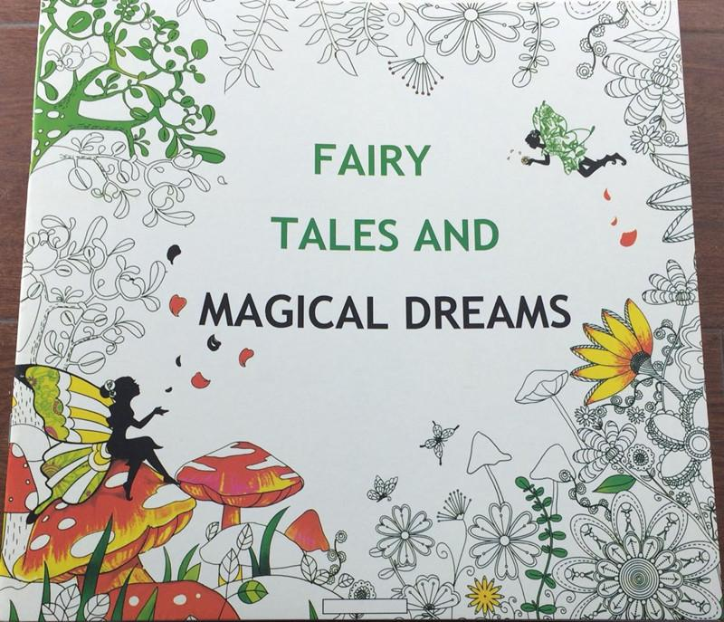 Around The World Beauty And Beast Dream Girl Secret Garden Enchanted Forest Lost Ocean Love Mystery Drawing Books