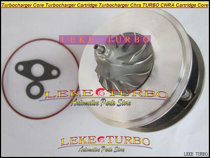 Turbocharger Core Turbocharger Cartridge Turbocharger Chra TURBO CHRA Cartridge Core 701855-5006S (1)