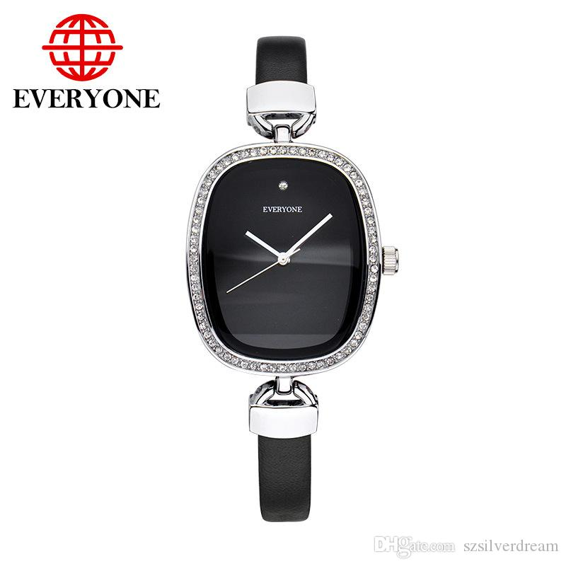 Watches Top 2018 Brand Mens Watches Luxury Fashion Business Watch Candy Color Clock Male And Female Strap Wrist Watch Gift Diversified In Packaging