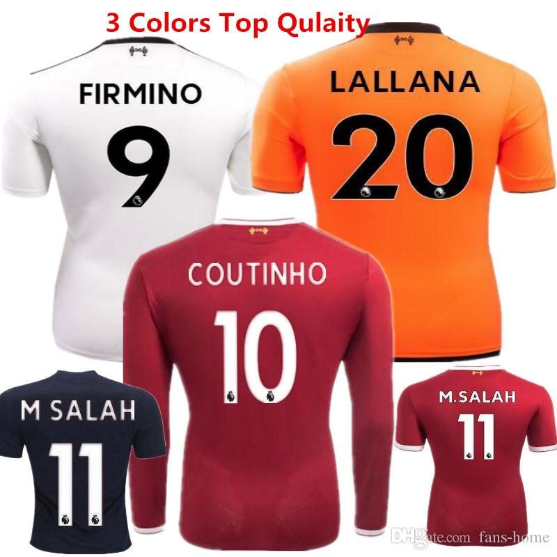 Soccer Jersey Englands Camisetas De Futbol COUTINHO STURRIDGE ... 596796ca9