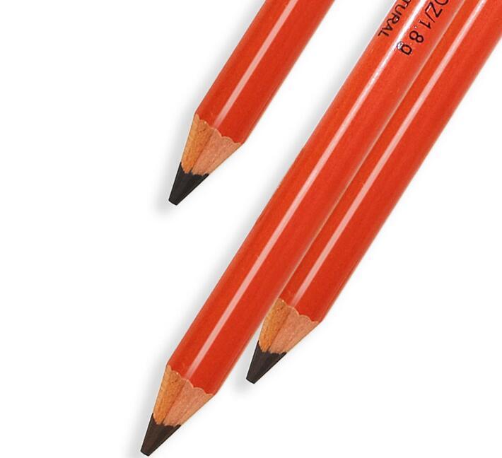 PARTYQUEEN المهنية قلم رصاص العين 3 ألوان كحل الحاجب بطانة قلم طويل الأمد للماء أدوات المكياج