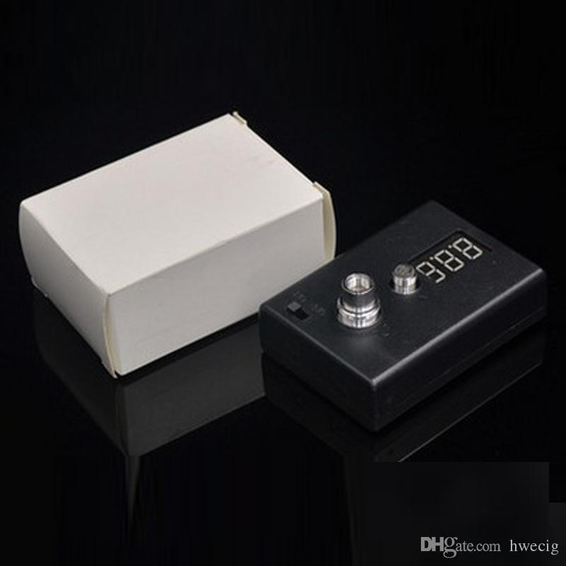 E Cig Tester : E cig battery tester portable ohm meter atomizer