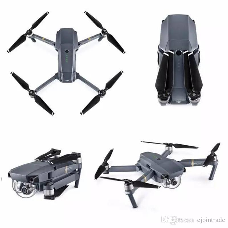 2018 Original Dji Mavic Pro New Ocusync Transmission System Pocket Size Drone With 4k Camera Gps And Glonass Vs Phantom 4 From Ejointrade